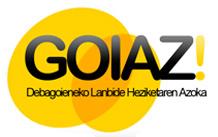 Goiaz - Debagoieneko Lanbide Heziketaren Azoka